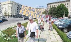 Penzineri organizuju proteste 30. oktobra