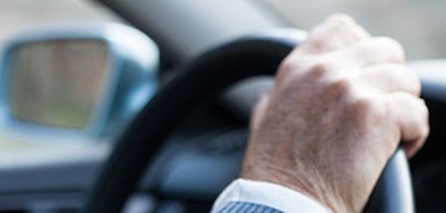 Penzioner položio vožnju u 79. godini i ima dobar razlog za to