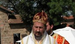 Penzionisani vladika Atanasije umro u Trebinju
