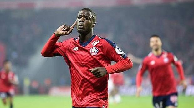 Pepe ruši klupski rekrd Arsenala
