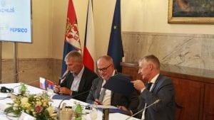 Pepsiko i Matoni potpisali ugovor o kupovini kompanije Knjaz Miloš