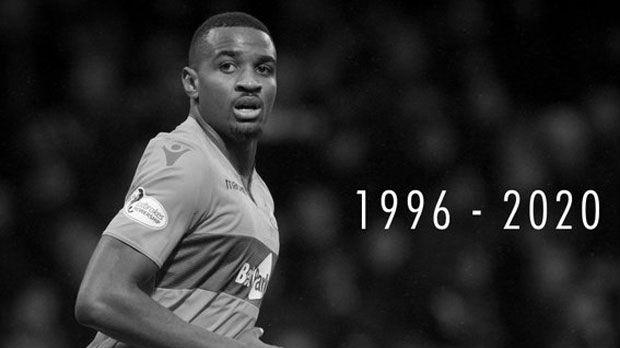 Preminuo Kristijan Mbulu, mladi engleski fudbaler