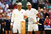 Peres ima plan – Nadal, Federer i 80.000 gledalaca na Bernabeuu