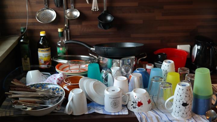 Perfekcionisti nerado čiste frižider, a za kreativne osobe je pranje sudova NOĆNA MORA
