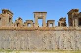 Persepolis i Pasargad, drevne prestonice Persije - biseri mesopotamske civilizacije