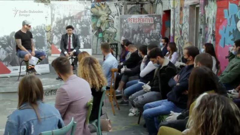 Perspektiva sa mladima Podgorice - četvrta epizoda