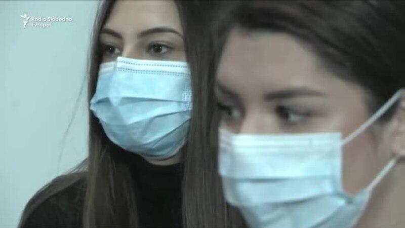 Perspektiva sa mladima u Beogradu - prva epizoda
