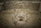 Peruanski arheolozi otkrili zidni reljef star 3.800 godina