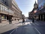 Pešačenjem i vožnjom bicikle i u Nišu obeležena Evropska nedelja mobilnosti