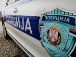 Pešak lakše povređen u saobraćajnoj nezgodi u Knjaževačkoj ulici