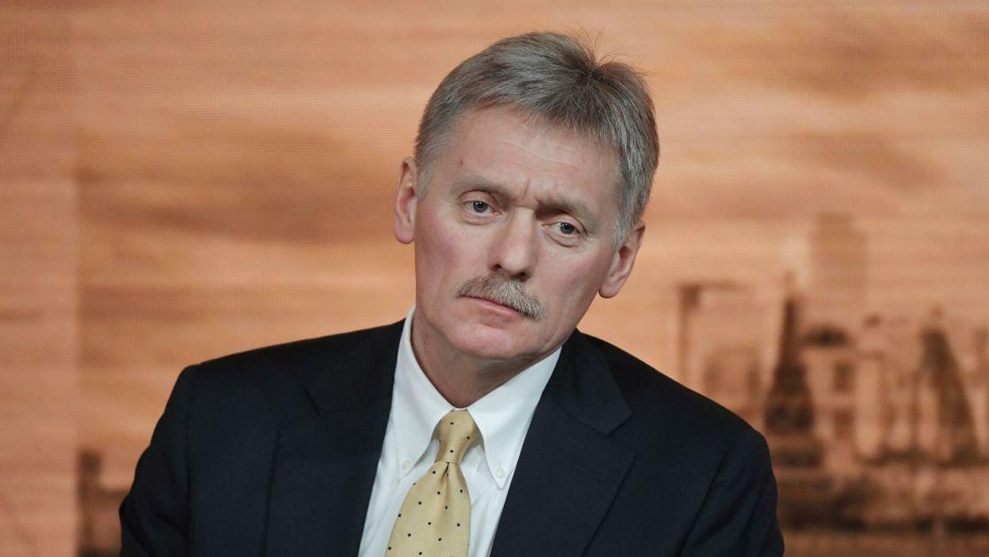 Peskov: Belorusija i Rusija zajedno predstavljaju stalnu metu i objekat napada iz drugih zemalja
