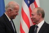 Peskov: Nema novih informacija o sastanku Putina i Bajdena