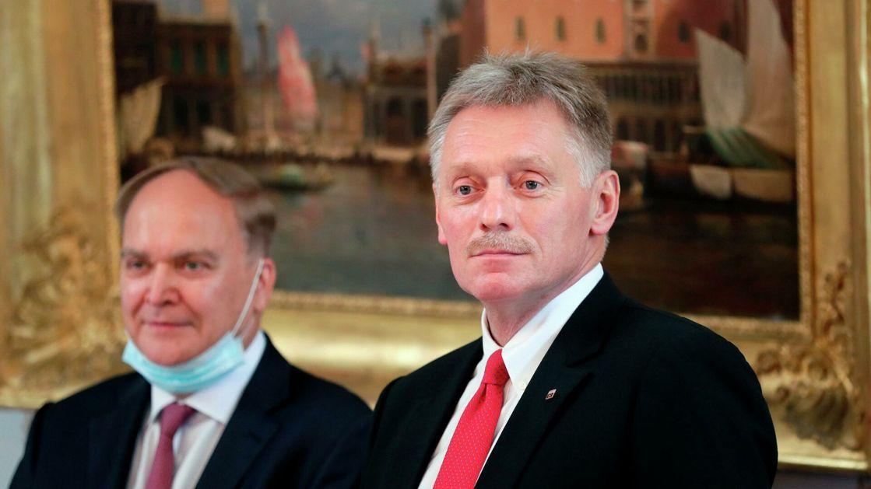 Peskov: Nema razloga za izuzeće SAD-a sa liste neprijateljskih zemalja