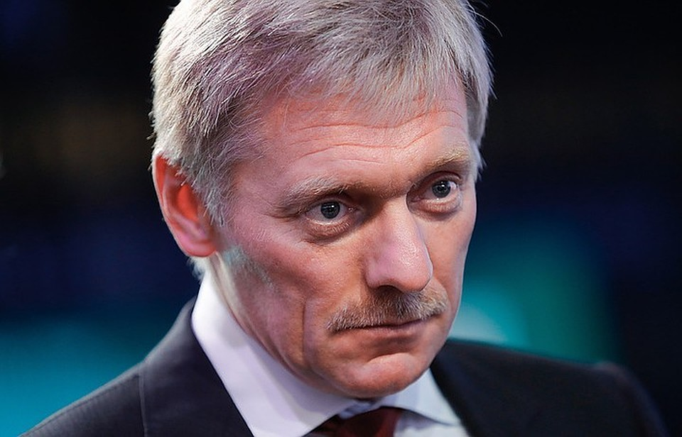 Peskov: Nove sankcije SAD neproijateljski potez