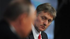 Peskov: Rano govoriti o pomoći Srbiji