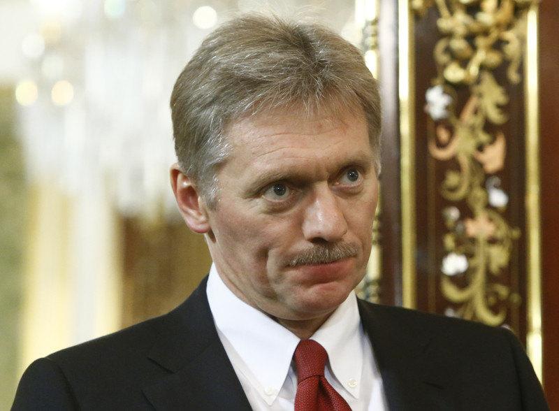 Peskov: Rusija za dijalog sa SAD