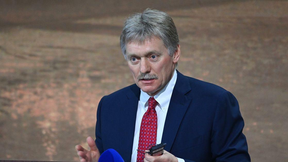 Peskov: Zalažemo za dobre odnose sa SAD, ne na rečima već na delu