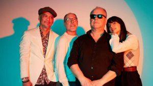 Pesme Pixies uz klavir i gudače