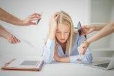 Pet čudnih stvari koje radi svako ko je pod stresom