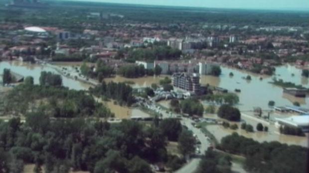 Pet godina od katastrofalih poplava Srbija spremnija i bezbednija