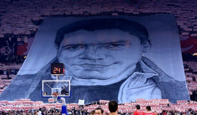 Pet godina od ubistva Marka Ivkovića; Zvezda: Zašto?