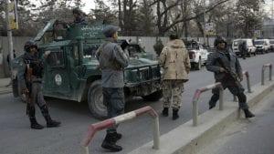 Pet mrtvih u napadu bombaša samoubice u Kabulu