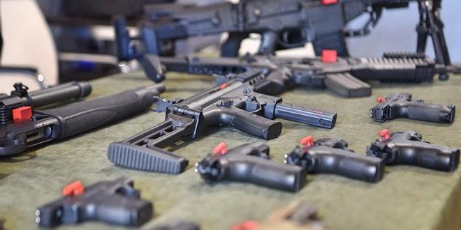 Pet najvećih proizvođača oružja iz SAD dominantni u prodaji