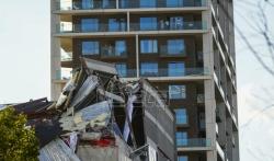 Pet osoba poginulo, devet ranjeno u rušenju škole u rekonstrukciji u Belgiji (VIDEO)