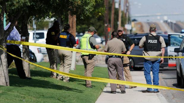Pet osoba ubijeno u pucnjavi u Teksasu, više od 20 ranjenih