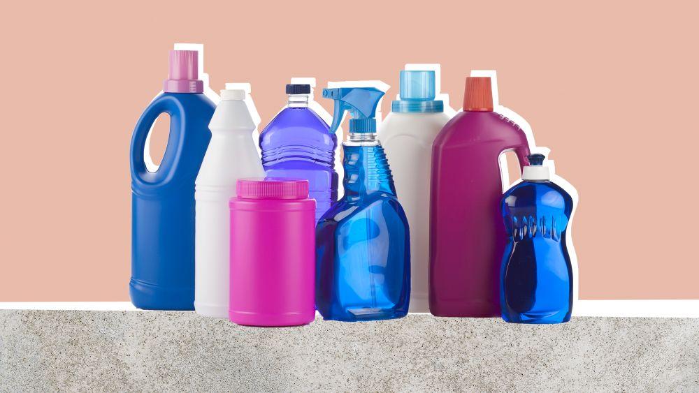 Pet površina u stanu koje bi trebalo da čistite svakog dana