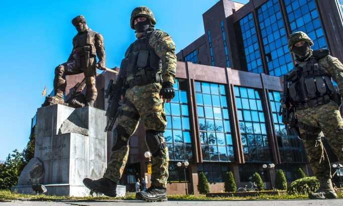 Pet scenarija za rešenje pitanja Kosova