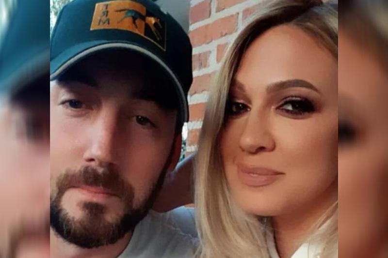Petar Strugar demantuje da je raskinuo sa Milicom Todorović zbog korona virusa