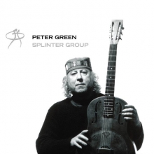 Peter Green Splinter Group - Black Magic Woman