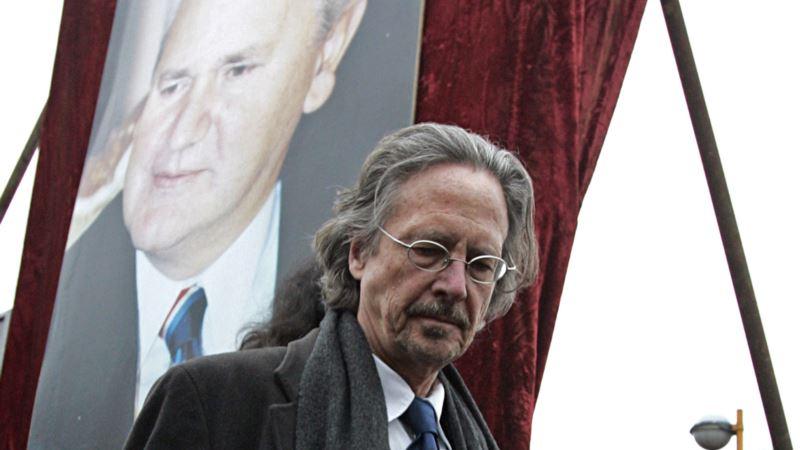 Peter Handke nobelovac koji je branio Miloševića