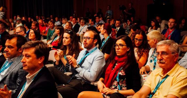Peti rođendan konferencije posvećene TV industriji