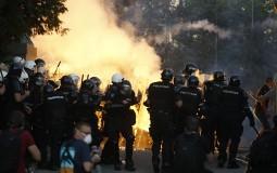 Peticiju UN zbog nasilja policije na protestima potpisalo 4.000 ljudi