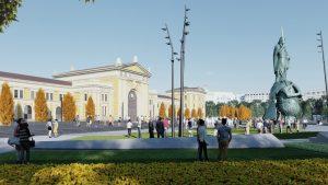 Peticiju protiv podizanja spomenika Stefanu Nemanji potpisalo skoro 3.000 ljudi