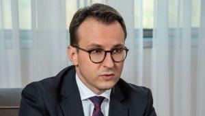 Petković: Apsurd je omiljena retorička figura prištinskih političara