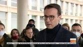 Petković: Đilas nema moralno pravo da drži lekcije o narodu na KiM