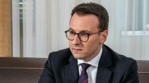 Petković: Organizovana akcija zastrašivanja Srba na KiM