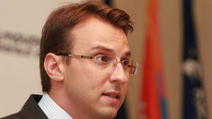 Petković: Srbija je članica UN, Kosovo to ne može biti