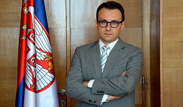 Petković: U Brisel idemo da branimo poziciju Beograda
