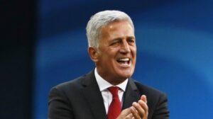 Petković nije više selektor Švajcarske, novi angažman u Bordou