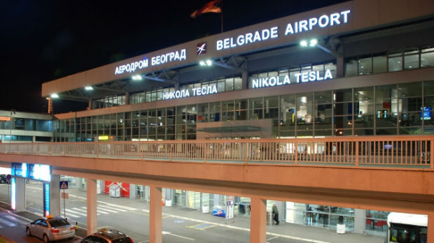 Petmilioniti putnik na Aerodromu Nikola Tesla
