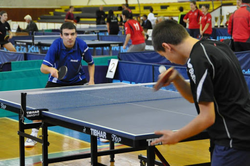 Petnjica: U subotu turnir u stonom tenisu