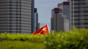 Petogodišnji plan Kine za tehnološku samodovoljnost