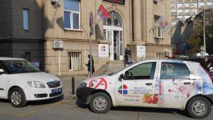 Petoro novoobolelih u Topoli, šestoro u Kragujevcu
