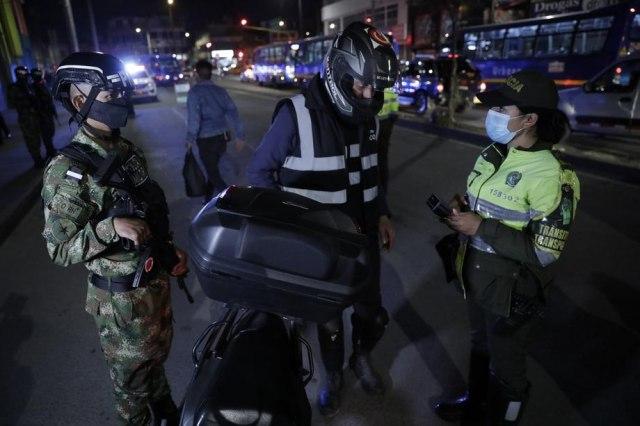Petoro poginulih u pucnjavi u Kolumbiji