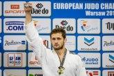 Petoro srpskih džudista izborilo olimpijsku vizu