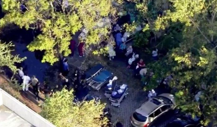Petoro umrlo u staračkom domu na Floridi zbog nestanka struje